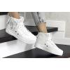Женские высокие кроссовки Nike SF Air Force 1 Mid белые