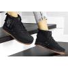Женские высокие кроссовки Nike SF Air Force 1 Mid черные