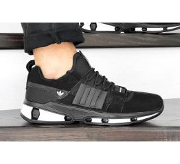 Купить Мужские кроссовки Adidas ADV EQT черные