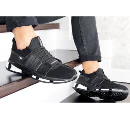 Купить Чоловічі кросівки Adidas ADV EQT чорні в Украине