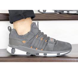 Купить Чоловічі кросівки Adidas ADV EQT сірі