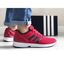 Купить Мужские кроссовки Adidas ZX Flux красные