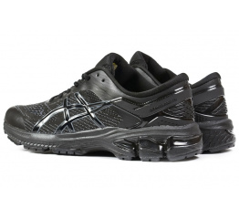 Купить Чоловічі кросівки Asics Gel-Kayano 26 чорні в Украине