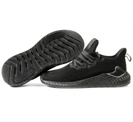 Мужские кроссовки BaaS черные