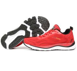 Купить Чоловічі кросівки BaaS Ploa Running червоні в Украине