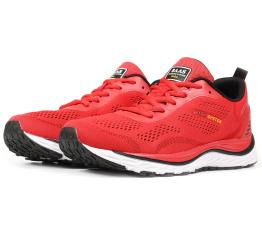 Мужские кроссовки BaaS Ploa Running красные