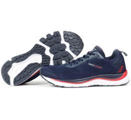 Мужские кроссовки BaaS Ploa Running темно-синие