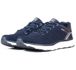 Купить Чоловічі кросівки BaaS Ploa Trend System темно-сині