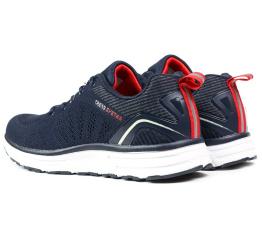 Купить Чоловічі кросівки BaaS Ploa Trend System темно-сині в Украине