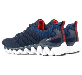 Мужские кроссовки BaaS Trend System темно-синие