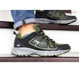 Купить Чоловічі кросівки Columbia Montrail зелені