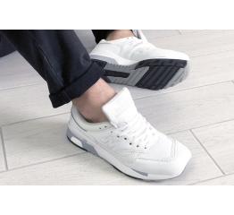 Купить Чоловічі кросівки New Balance 1500 білі в Украине