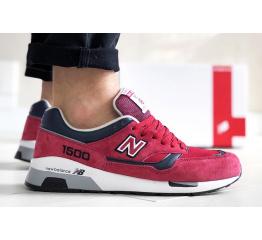 Купить Чоловічі кросівки New Balance 1500 Real Ale Pack червоні