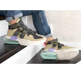 Купить Чоловічі кросівки Nike Air Edge 270 бежеві в Украине