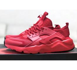 Купить Чоловічі кросівки Nike Air Huarache червоні