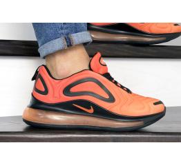 Купить Чоловічі кросівки Nike Air Max 720 помаранчеві