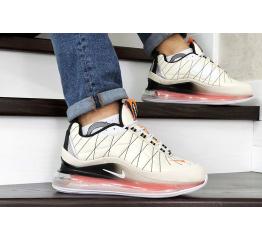 Купить Мужские кроссовки Nike Air MX-720-818 бежевые