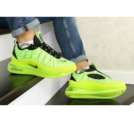 Купить Мужские кроссовки Nike Air MX-720-818 зеленые в Украине