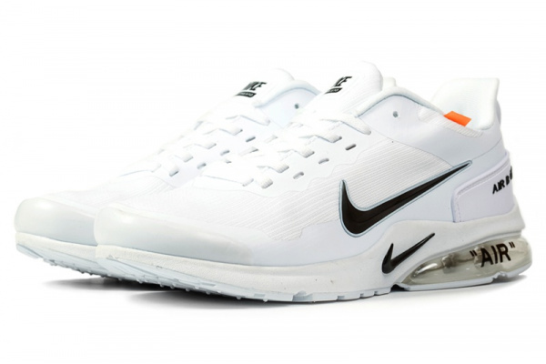 Мужские кроссовки Nike Air Presto CR7 белые