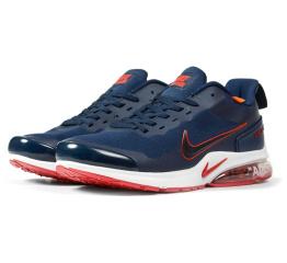 Купить Мужские кроссовки Nike Air Presto CR7 темно-синие