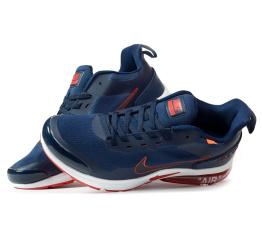 Купить Чоловічі кросівки Nike Air Presto CR7 темно-сині в Украине