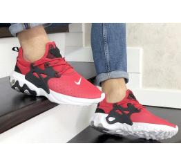 Купить Мужские кроссовки Nike Air Presto React красные