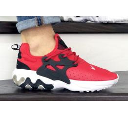 Купить Мужские кроссовки Nike Air Presto React красные в Украине