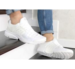 Купить Мужские кроссовки Nike Air Presto TP QS белые в Украине
