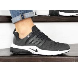 Купить Мужские кроссовки Nike Air Presto TP QS серые