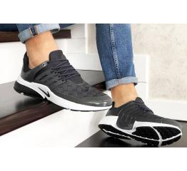 Купить Мужские кроссовки Nike Air Presto TP QS серые в Украине