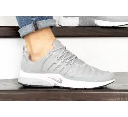 Купить Мужские кроссовки Nike Air Presto TP QS светло-серые