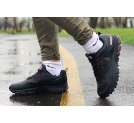 Купить Мужские кроссовки Nike Air Zoom Shield черные