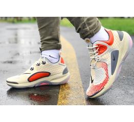 Купить Мужские кроссовки Nike Joyride CC3 Setter Sail Team Orange бежевые
