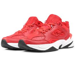 Купить Мужские кроссовки Nike M2K Tekno красные