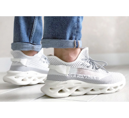 Мужские кроссовки Off-White белые