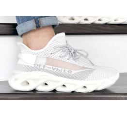 Купить Чоловічі кросівки Off-White білі в Украине