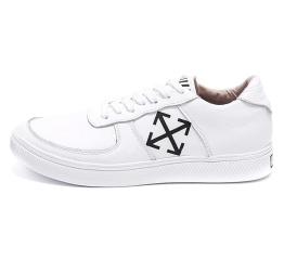 Купить Мужские кроссовки Off White For Nike белые