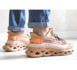 Купить Чоловічі кросівки Off-White персиковые