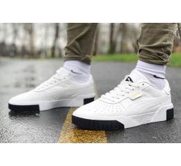 Мужские кроссовки Puma Cali Remix Wn's белые