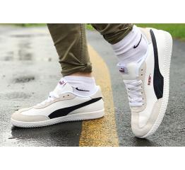 Купить Мужские кроссовки Puma Liga белые