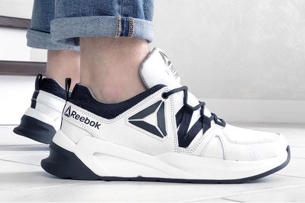 Мужские кроссовки Reebok белые