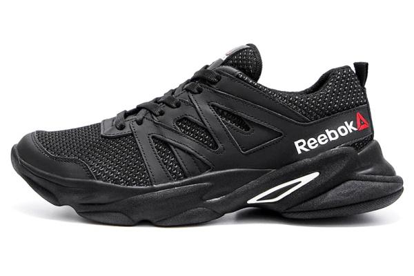 Мужские кроссовки Reebok Crossfit черные