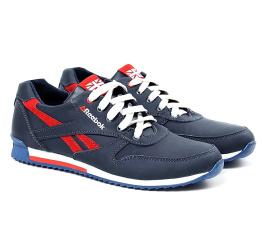 Купить Мужские кроссовки Reebok синие