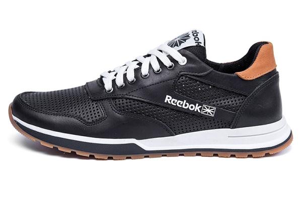 Чоловічі кросівки Reebok чорні