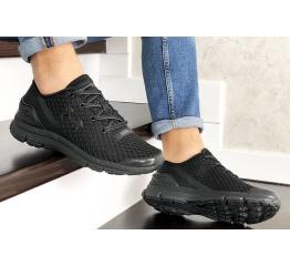 Купить Мужские кроссовки Under Armour SpeedForm Gemini 2 черные