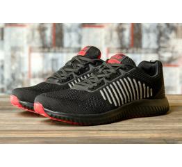 Купить Мужские кроссовки Yike Running черные