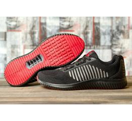 Купить Мужские кроссовки Yike Running черные в Украине