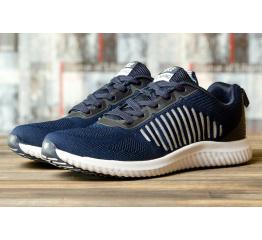 Купить Мужские кроссовки Yike Running темно-синие