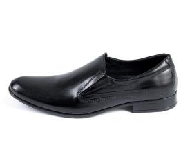 Купить Мужские туфли AVA De Lux черные