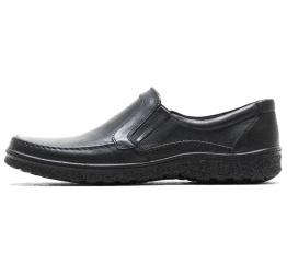 Купить Чоловічі туфлі чорні